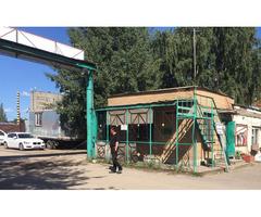 Продам отдельно стоящее здание 5005 кв.м.