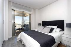Недвижимость в Испании, Новые квартиры с видами на море от застройщика в Ориуэла Коста