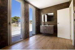 Недвижимость в Испании, Новая вилла с видами на море от застройщика в Кальпе