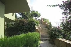 Недвижимость в Испании, Квартира на первой линии море в Кальпе
