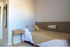 Недвижимость в Испании, Новые квартиры рядом с пляжем от застройщика в Миль Пальмерас