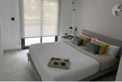 Недвижимость в Испании, Новые квартиры от застройщика в Гуардамар