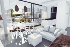 Недвижимость в Испании, Новые бунгало в Ла Манга