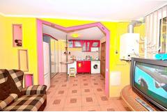 2020 новый год в Ялте дом с двором мангалом гаражом до 7 чел