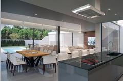 Недвижимость в Испании, Новая вилла рядом с морем от застройщика в Альтеа,Коста Бланка,Испания