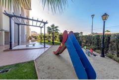 Недвижимость в Испании, Квартира с видом на море в Торревьеха,Коста Бланка,Испания
