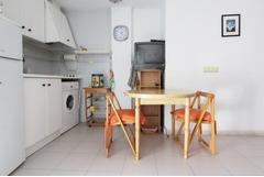 Недвижимость в Испании, Квартира с видами на море в Ла Мата,Коста Бланка,Испания