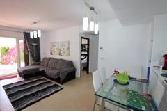 Недвижимость в Испании, Бунгало на первой линии пляжа в Ла Мата,Коста Бланка,Испания