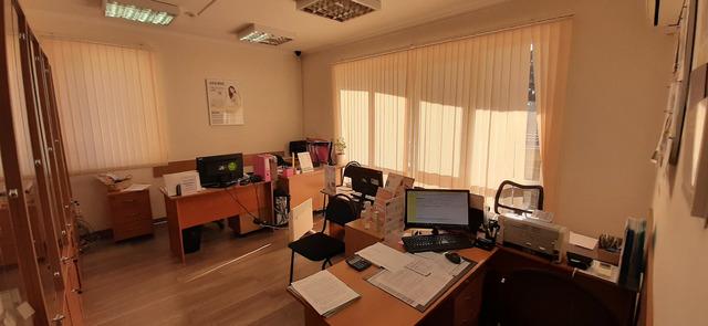 Продажа офисного помещения 65,7м² г.Сочи