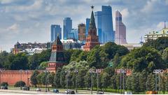 Квартиры в центре Москвы