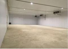Xoлодильный Склад +5 -28С, 1440 м² apенда
