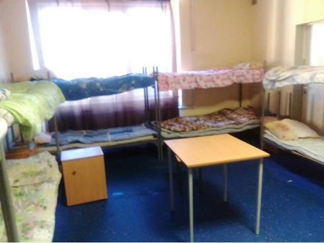 Общежития