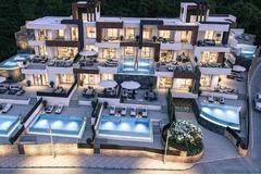 Недвижимость в Испании, Новые квартиры с видами на море от застройщика в Бенидорм